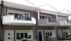 Apartament 70 m² na Thassos