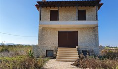 Detached house 200 m² in Kassandra, Chalkidiki