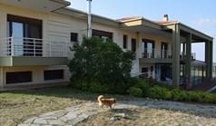 فيلا 480 m² في ضواحي سالونيك