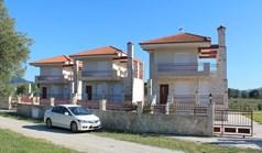 بيت صغير 107 m² في کاساندرا (هالكيديكي)