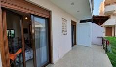ბინა 60 m² კასანდრაზე (ქალკიდიკი)
