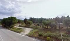 Парцел 15500 m² в Ситония (Халкидики)