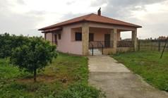 Dom wolnostojący 130 m² na Chalkidiki