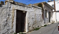 Detached house 55 m² in Crete