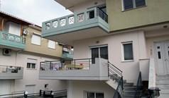اپارتمان 75 m² در تاسوس