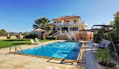 Villa 270 m² Girit'te