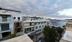 Appartement 35 m² en Crète