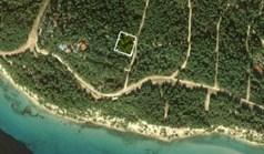 Land 4000 m² in Kassandra, Chalkidiki