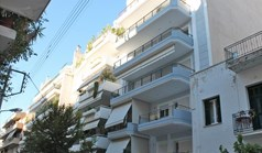 բնակարան 121 m² Աթենքում