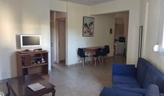 բնակարան 76 m² Խալկիդիկի-Կասսանդրայում