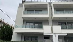 Mezonet 190 m² Selanik'te