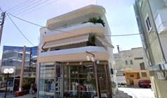 բիզնես 450 m² Աթենքում