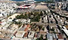 地皮 1000 m² 位于雅典