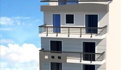 اپارتمان 78 m² در آتن