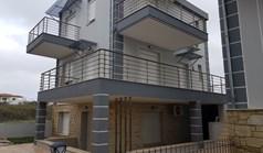բնակարան 47 m² Խալկիդիկի-Կասսանդրայում
