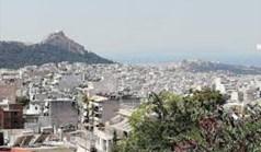 Wohnung 65 m² in Athen