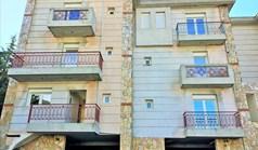 թաունհաուս 145 m²  քաղաքամերձ Սալոնիկում