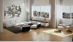 ბინა 79 m² ათენში