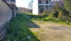 地皮 324 m² 位于卡桑德拉(哈尔基季基州)