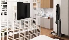 Appartement 97 m² à Athènes