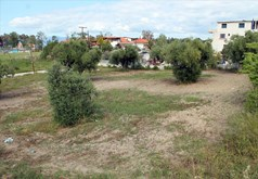 Land 1850 m² in Kassandra, Chalkidiki