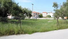 Land 1000 m² in Kassandra, Chalkidiki