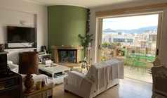 Apartament 85 m² w Atenach