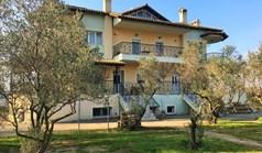独立式住宅 600 m² 位于塞萨洛尼基