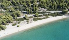 სასტუმრო 4700 m² სიტონიაზე ( ქალკიდიკი)