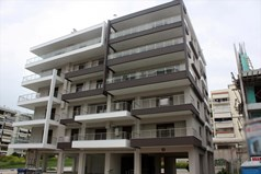 Flat 54 m² in Thessaloniki