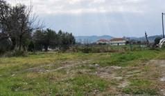 地皮 2000 m² 位于卡桑德拉(哈尔基季基州)