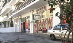 Lokal użytkowy 191 m² w Atenach