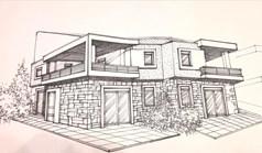 Maisonette 85 m² in Sithonia, Chalkidiki