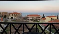 Wohnung 42 m² auf Kassandra (Chalkidiki)