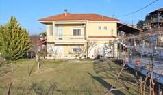 Dom wolnostojący 158 m² na Riwierze Olimpijskiej