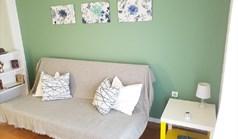 公寓 46 m² 位于雅典