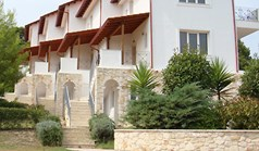 հյուրանոց Խալկիդիկի-Կասսանդրայում