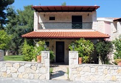 Detached house 150 m² in Kassandra, Chalkidiki