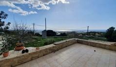 Einfamilienhaus 113 m² auf Kreta