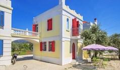 Maison individuelle 140 m² en Thassos