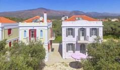 Къща 120 m² на Тасос