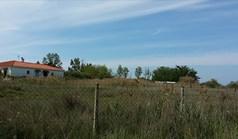 Działka 2250 m² na Sithonii (Chalkidki)