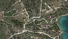 Земельный участок 4078 м² на Ситонии (Халкидики)