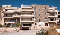 Apartament 110 m² na Attyce