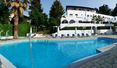Hotel 1900 m² na Kassandrze (Chalkidiki)