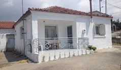 Detached house 50 m² in the suburbs of Thessaloniki