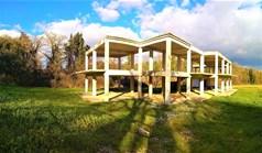 Земельный участок 2000 м² на о. Корфу