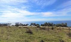 Terrain 7800 m² à Sithonia (Chalcidique)