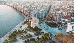 Wohnung 35 m² in Thessaloniki