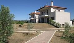 Dom wolnostojący 260 m² na Sithonii (Chalkidki)